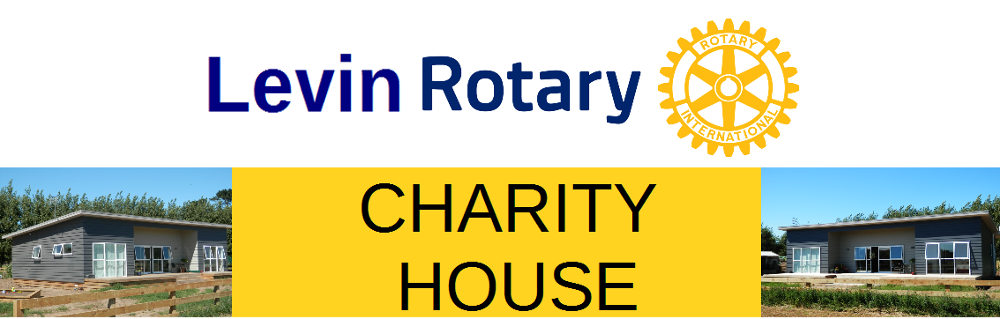 Charity House Sponsorship